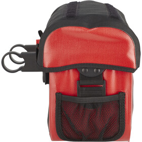 Red Cycling Products WP100 Pro II Stuurtas, red